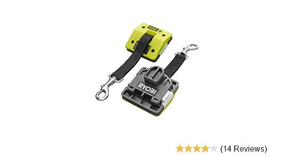 P360 Fastener 4 Pack Replacement Belt Clip # 633586002-4pk Techtronic Industries Ryobi P320