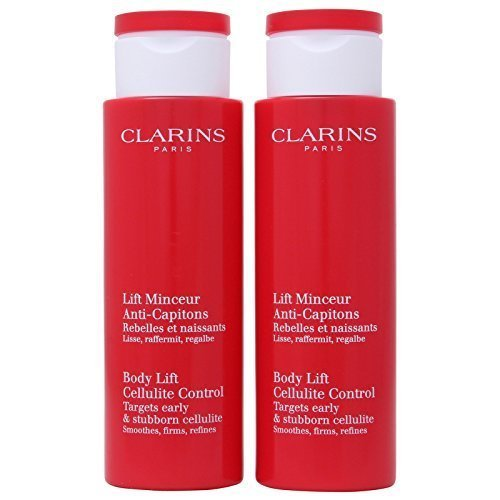 Buy clarins body lift cellulite control 200ml/6.9oz