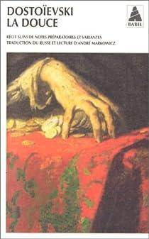 La Douce par Dostoïevski