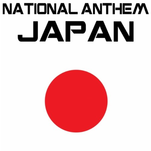 National Flag and Anthem of Japan