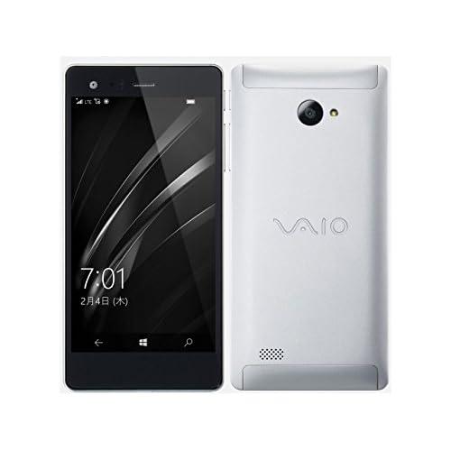 VAIO Phone Biz(VPB0511S)SIMフリー