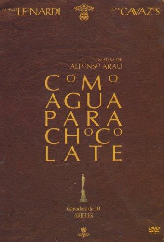 COMO AGUA PARA (Como Agua Para Chocolate)