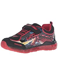 Geox J Android Boy 8 Sneaker