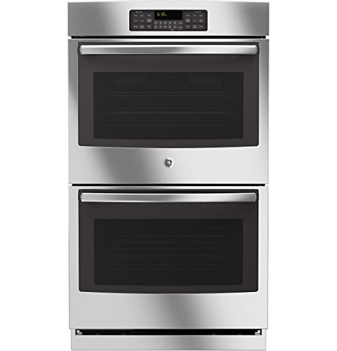 GE JT3500SFSS Electric Double Wall Oven