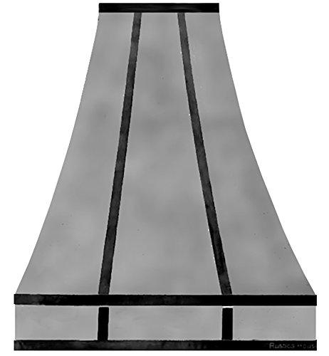 54 wall mount range hood - 5