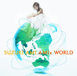 Amazon | AMIx WORLD | 鈴木亜美...