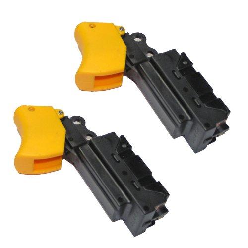 Ryobi CSB141LZK Saw  Replacement Switch # 760405002-2pk