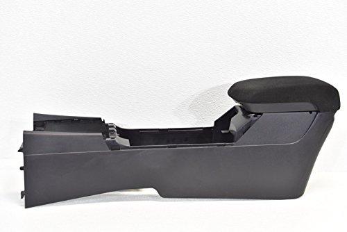 Mitsubishi 08-15 Evolution X Center Console Assembly Arm Rest Armrest 2008-2015 (Evolution Console)