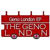 GENO LONDON EP