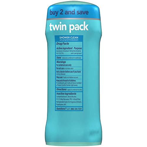 Buy deodorant for odor female