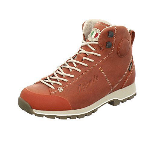 Cinquantaquattro FG Brown GTX Dolomite Orange Paprika High ZwCZq