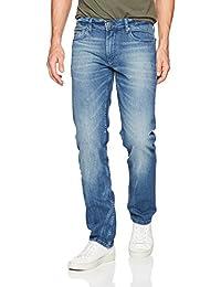 Tommy Hilfiger Mens Original Ryan Straight Fit Jeans Jeans