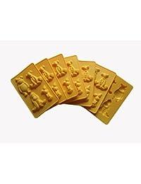 Buy 50 pcs 100% silicone cake mold/baking mold,bakeware,FDA+free shipping saleoff