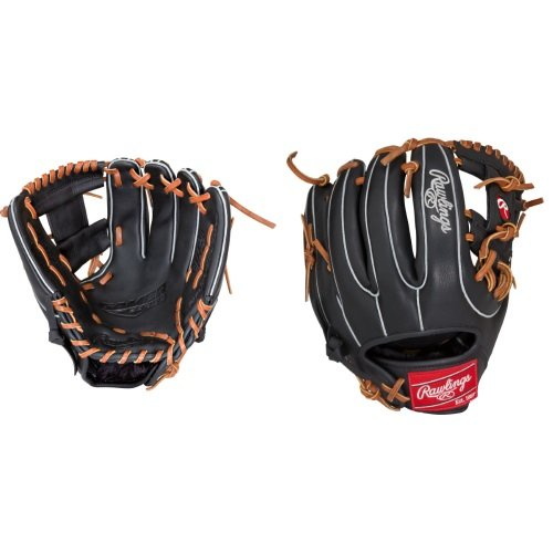 Rawlings Gamer Glove Series - Pattern Baseball Fielder Glove