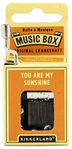 music box music - 4