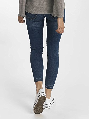 Fit Blue Skinny De Jacqueline Denim Regular Medium Yong 15146263 Jamie Jeans ZxSzxU
