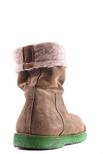 Marrone BUTTERO Sneakers Donna MCBI057003O Camoscio UHnB4Zx