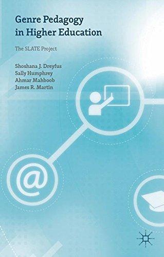 Brand Pedagogy in Higher Education: The SLATE Project by Shoshana J. Dreyfus (2015-12-23)