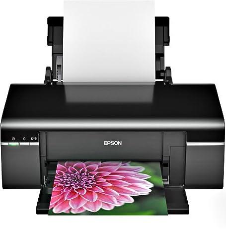 Epson Stylus Photo T50 Inkjet Printer