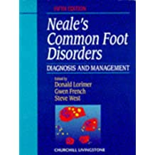 Neal's Common Foot Disorders: Diagnosis and Management