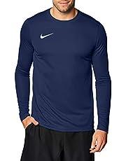 NIKE Heren M Nk Dry Park VII JSY Ls T-shirt