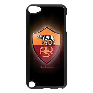 iPod Touch 5 Phone Case Black As Roma Logo ZDC417688