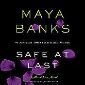 Safe at Last: A Slow Burn Novel | Maya Banks