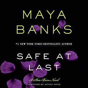 Safe at Last  Audiobook