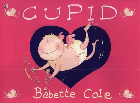 Read Online Cupid pdf