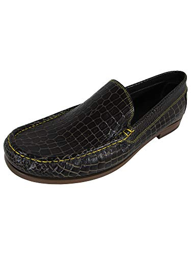 Donald Slip Pliner Nate Men's Expresso Loafer J On Wd rxXq5Ertw