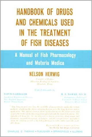Handbook of drugs and chemicals used in the treatment of fish handbook of drugs and chemicals used in the treatment of fish diseases a manual of fish pharmacology and materia medica first edition edition fandeluxe Choice Image