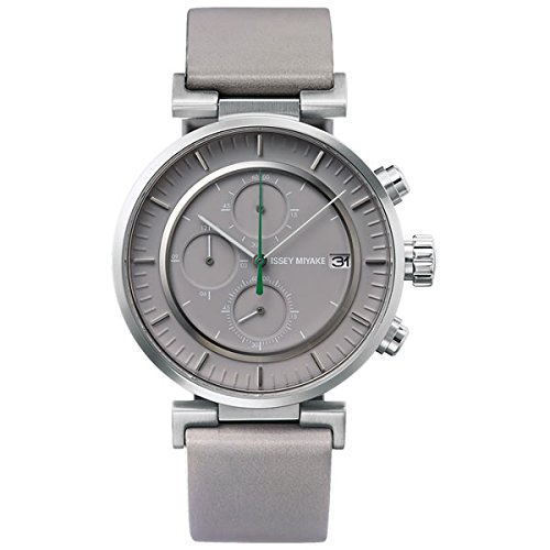 Issey Miyake W Watch Mens Watch NYOY002