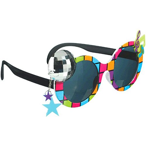 Amscan70's Funshades  | Party Favor