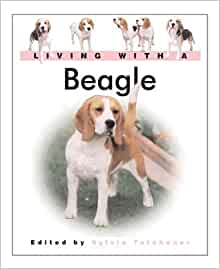 Living With a Beagle: Sylvia Tutchener: 9780764157745: Amazon.com
