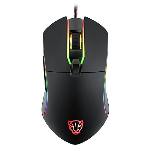 Motospeed V30 Wired Gaming Mouse