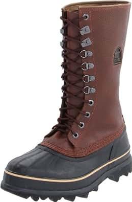 Sorel Men's Maverick Snow Boot,Brown,7 M US