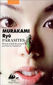 Parasites par Murakami