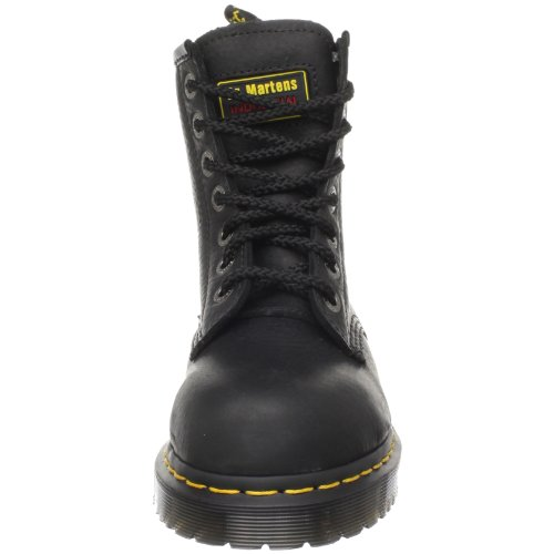 Men's Martens Black 7B10 Boot Dr Icon Women's APnq5vwv