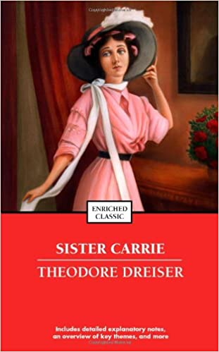 Pdf sister carrie
