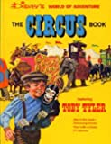 """The Circus Book Featuring """"Toby Tyler"""", Disney Staff, 0394835972"""