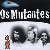 Os Mutantes - Os Mutantes - Novo Millennium