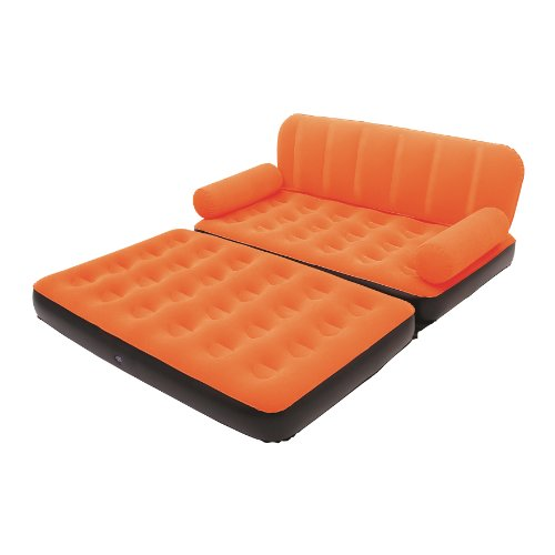 Bestway Multi Max Inflatable Couch Pump product image