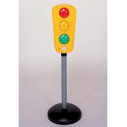 Pavlov'z Toyz Talking Traffic Light by Pavlov'z Toyz