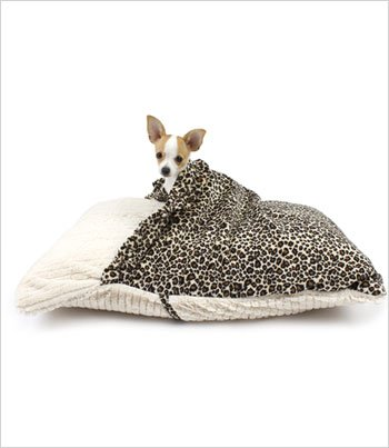 Pet Pocket Pillow Bed for Dogs