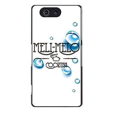 Orotp Tm Meli Melo Sony Z3 Compact Case Brand Symbol Luxury Phone
