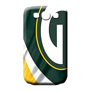samsung galaxy s3 Extreme Special Pretty phone Cases Covers cell phone carrying skins green bay packers nfl football
