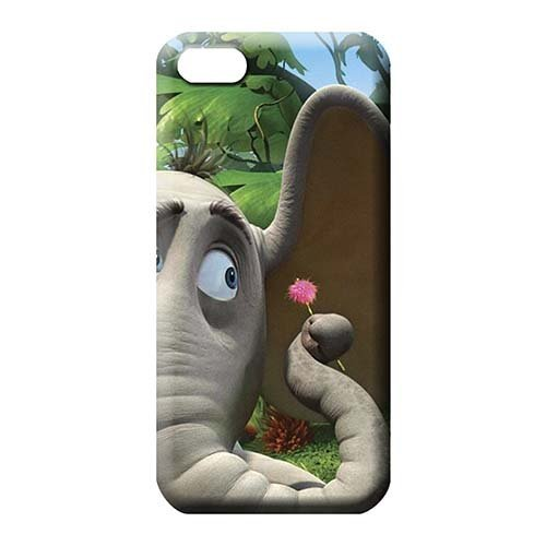 iPhone 6 / 6s Shock Absorbing Protection Protective Cases mobile phone covers Horton Hears a Who!