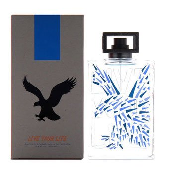 d9216a43800 Buy LIVE YOUR LIFE   American Eagle 3.4 oz   100 ml EDC Men Cologne Spray  Online at Low Prices in India - Amazon.in