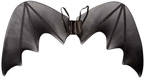 Rubie's Chiffon Bat Wings Costume Accessory - http://coolthings.us