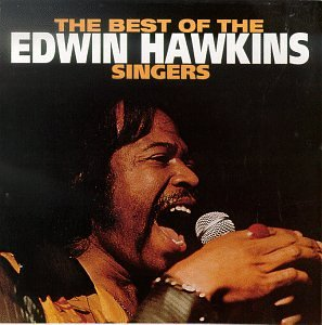 The Best Of The Edwin Hawkins Singers by Capitol